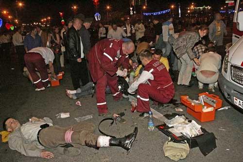 Беларусь-2008. Главные события года