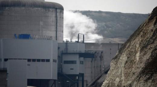 Китай начал строительство первой в мире АЭС третьего поколения