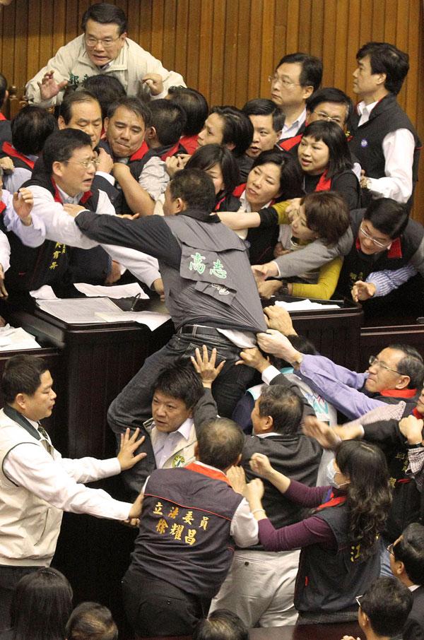 18.01.2010, Тайпей, Тайвань