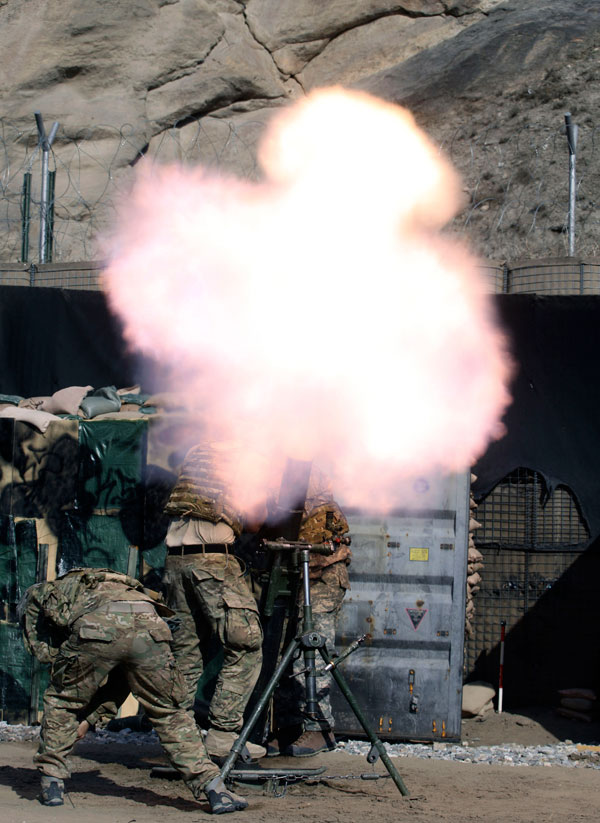 19.01.2010, Афганистан