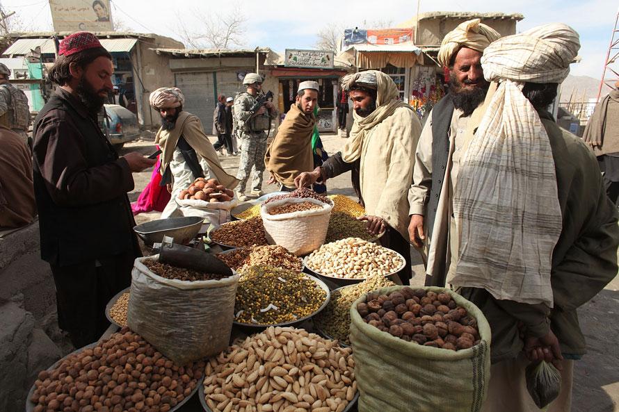 21.01.2010, Афганистан