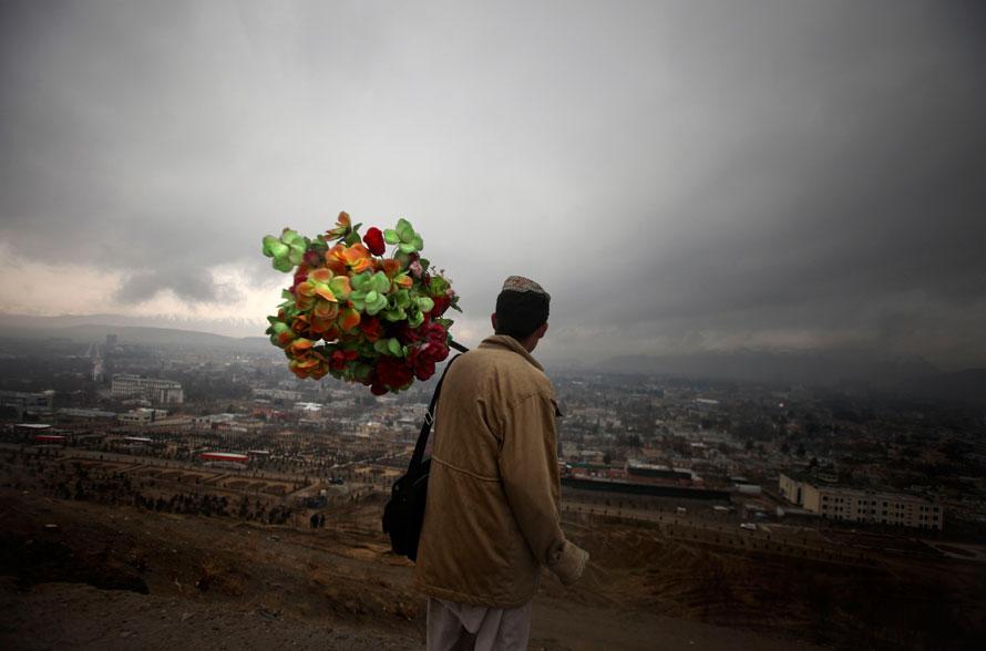 29.01.2010, Афганистан, Кабул