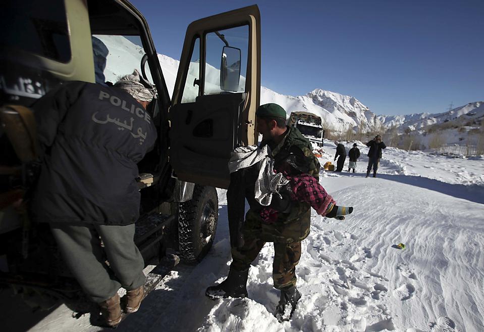 10.02.2010, Афганистан