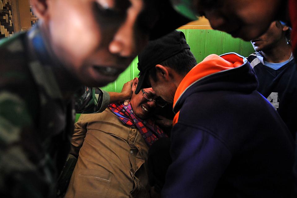 26.02.2010 Индонезия