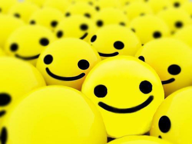 10 гарантированных способов стать счастливее