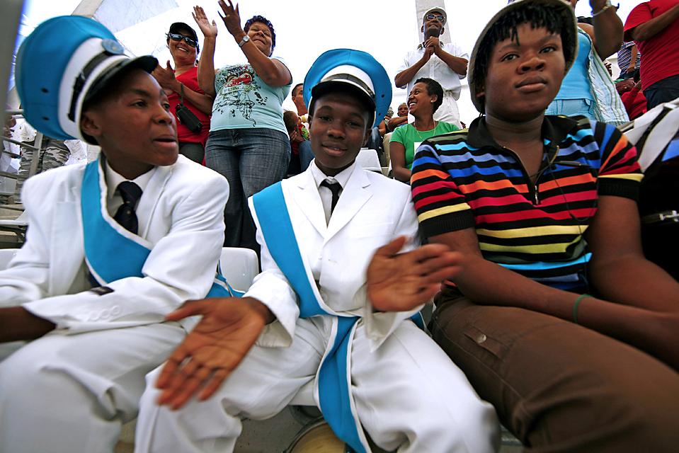 23.03.2010 ЮАР, Кейптаун