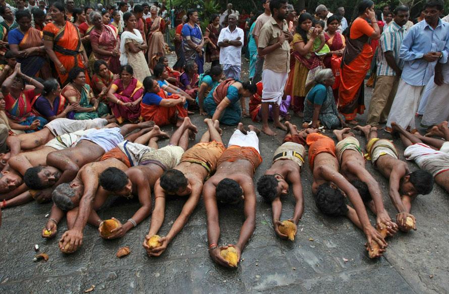 29.03.2010 Шри-Ланка, Коломбо