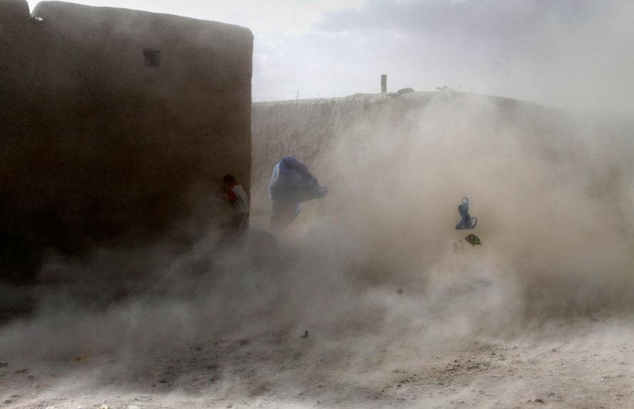 29.03.2010 Афганистан, Кабул