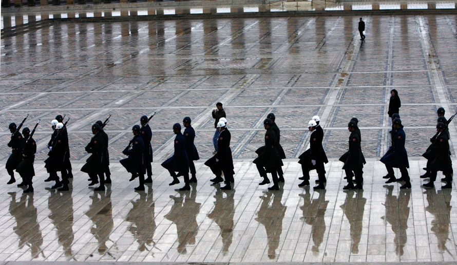 30.03.2010 Турция, Анкара