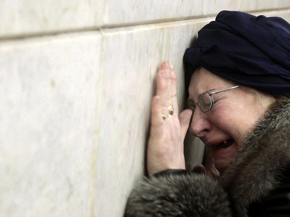 31.03.2010 Россия, Москва