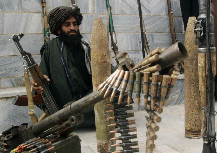 15.03.2010 Афганистан, Герат