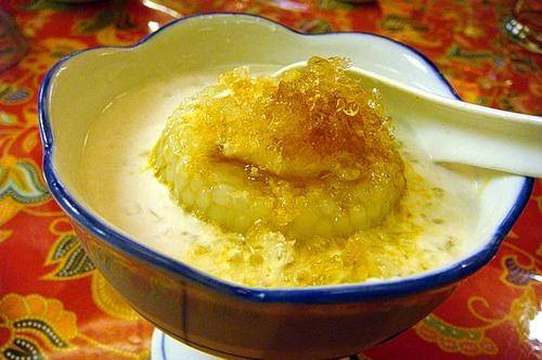 Десерты Малайзии