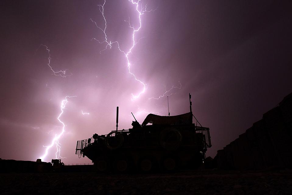 20.04.2010 Афганистан, Кандагар