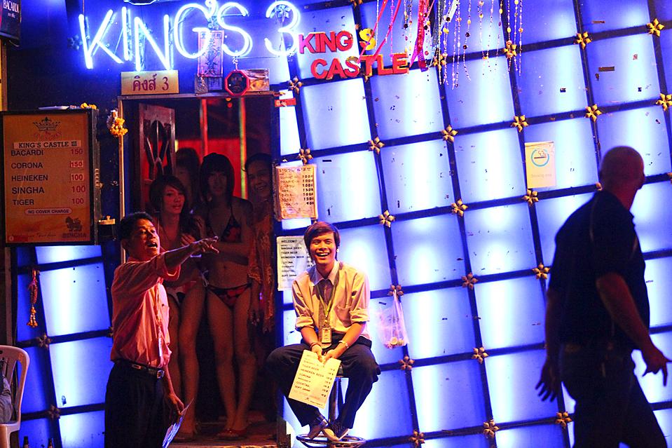 22.04.2010 Таиланд, Бангкок