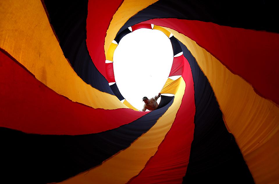 27.04.2010 Германия, Норддайх