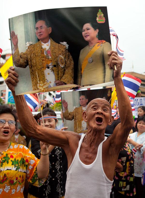 28.04.2010 Таиланд, Бангкок