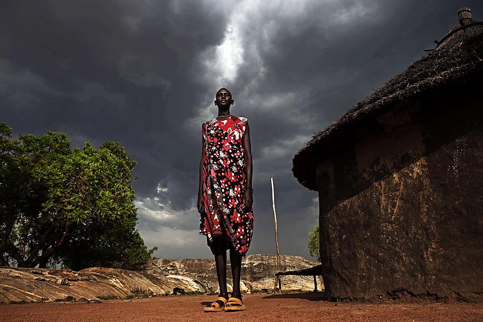 09.04.2010 Судан