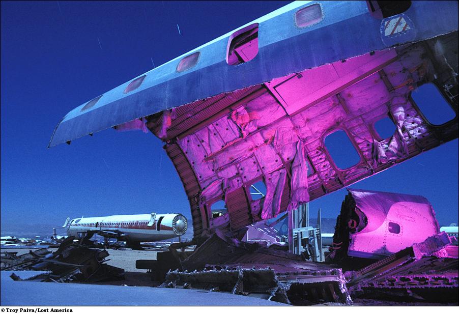 Boeing и Convair