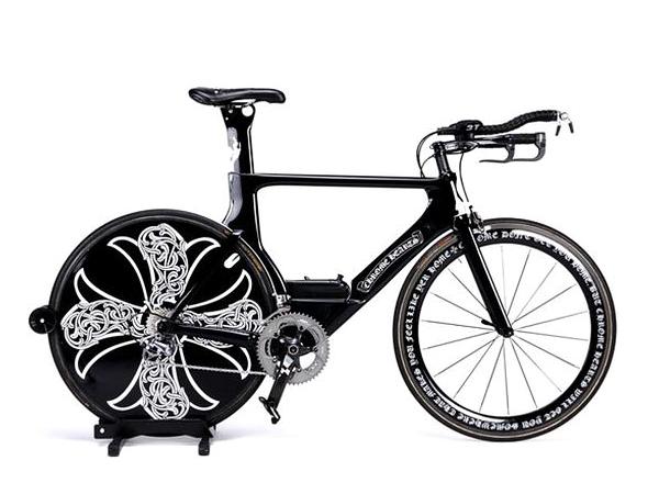 8 самых дорогих велосипедов