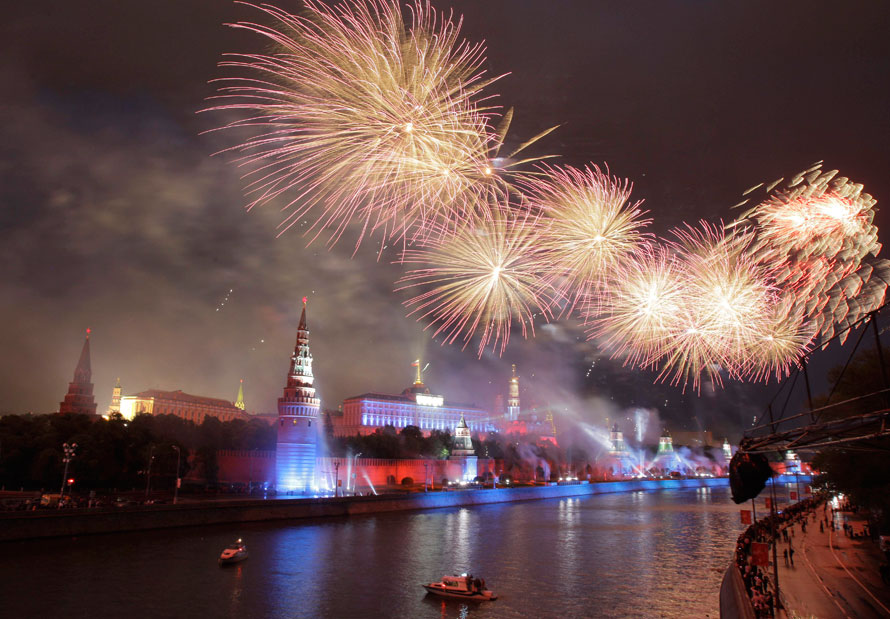 11.05.2010 Россия, Москва