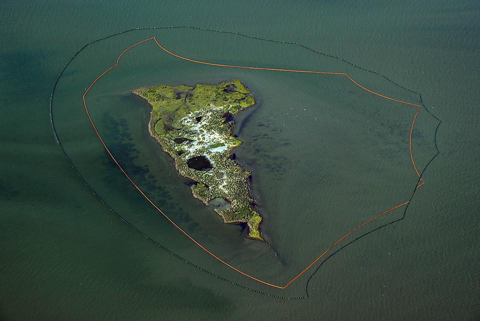 12.05.2010 США, Мексиканский залив