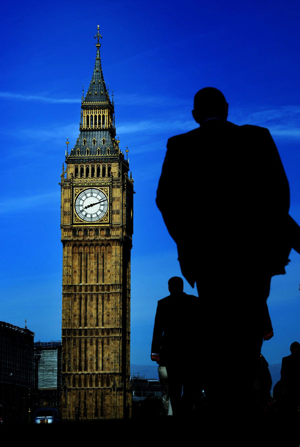 12.05.2010 Англия, Лондон