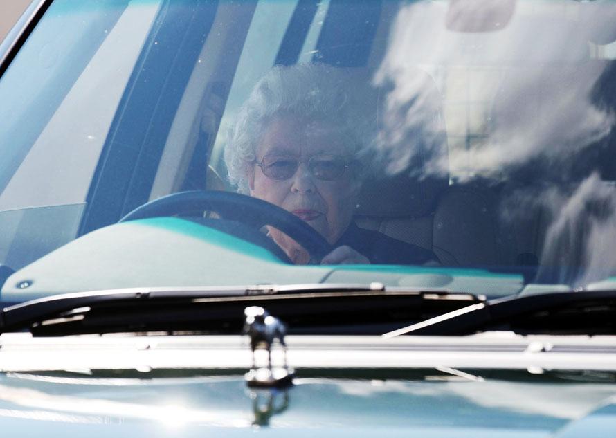14.05.2010 Англия, Виндзор