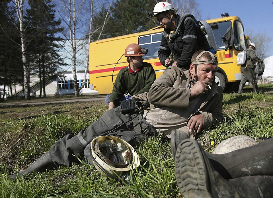 14.05.2010 Россия, Кемерово
