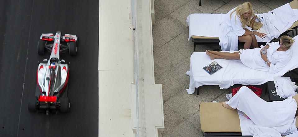 14.05.2010 Монако