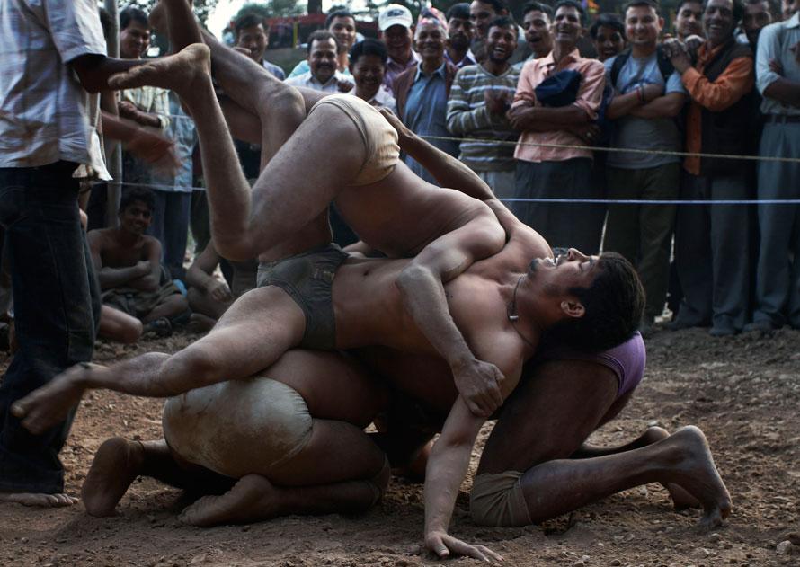 14.05.2010 Индия, Дхарамсала