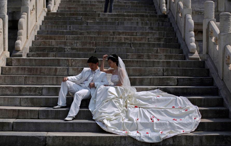 14.05.2010 Китай, Пекин