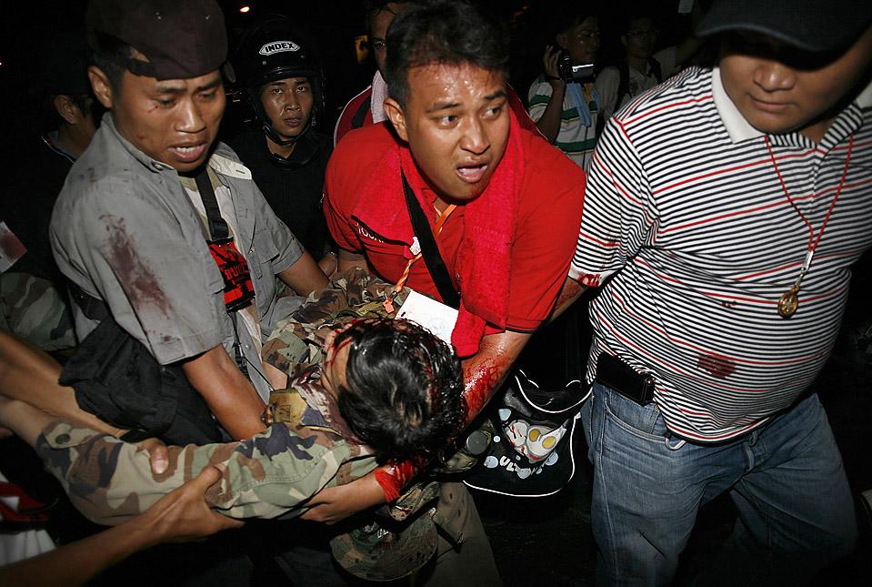 14.05.2010 Таиланд, Бангкок