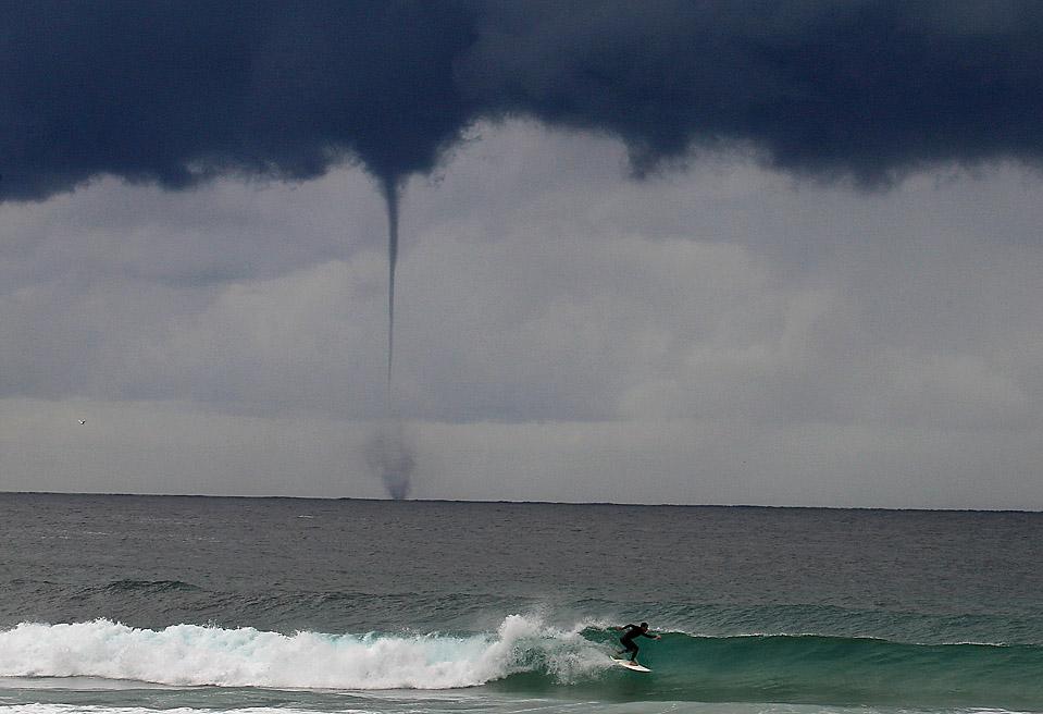 17.05.2010 Австралия, Сидней