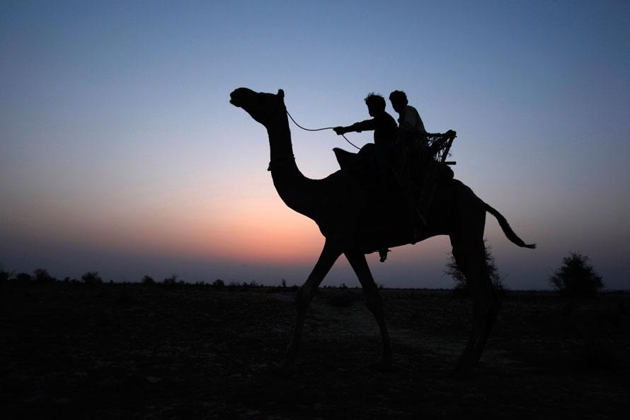 24.05.2010 Индия, Аллахабад