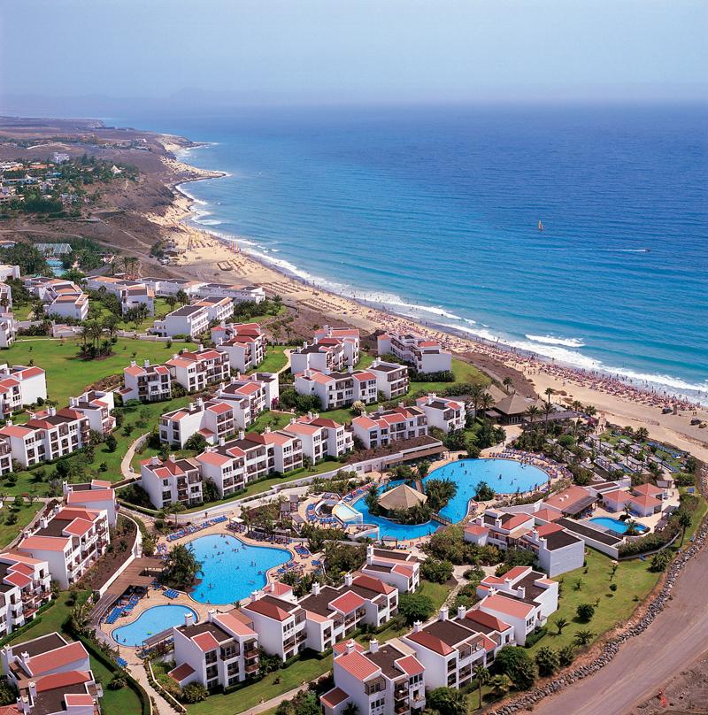 Восьмое место — Фуэртевентура (Испания) – место для любителей хорошего и тихого пляжного отдыха.