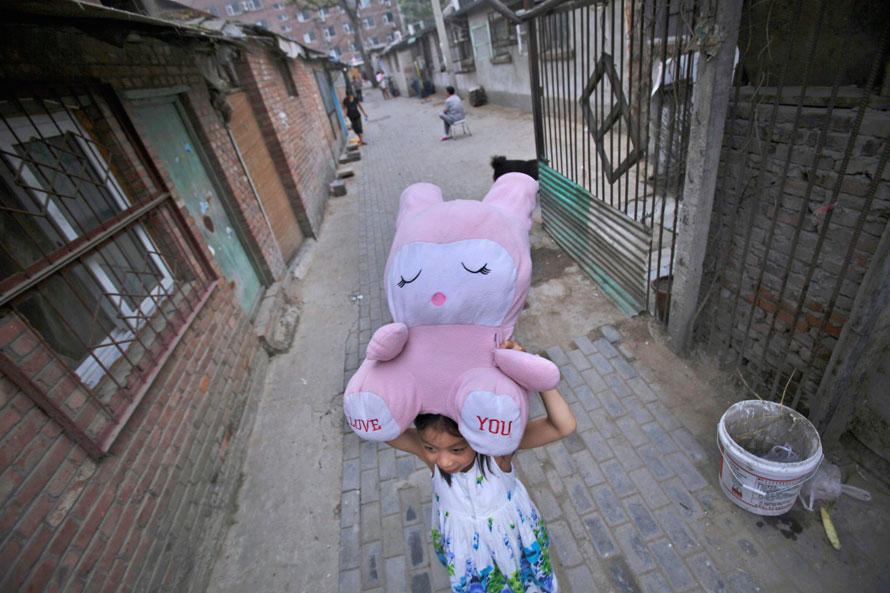14.06.2010 Китай, Пекин