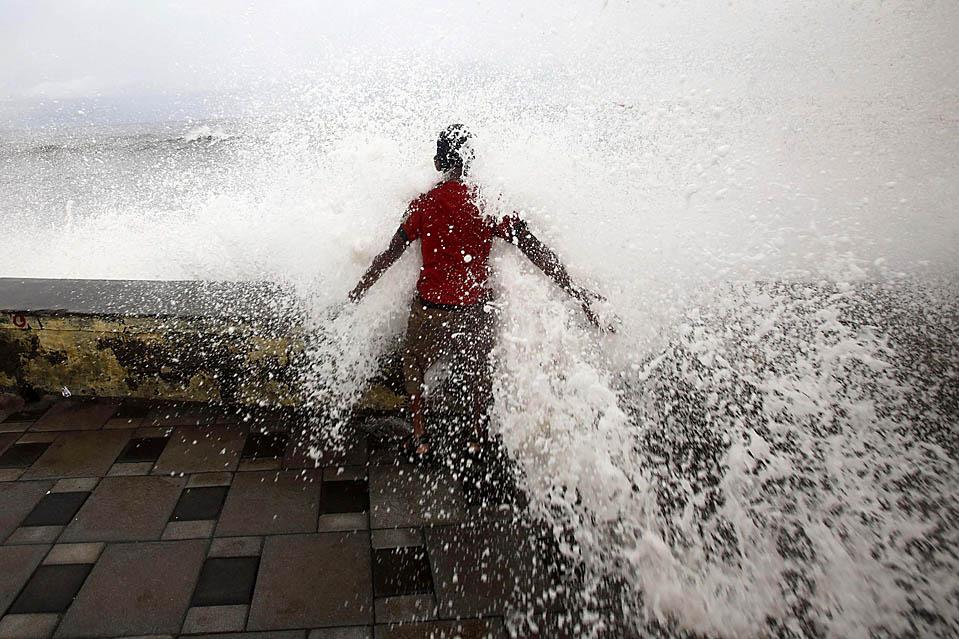 15.06.2010 Индия, Мумбаи
