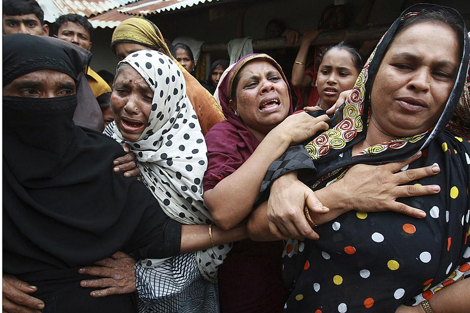 17.06.2010 Бангладеш