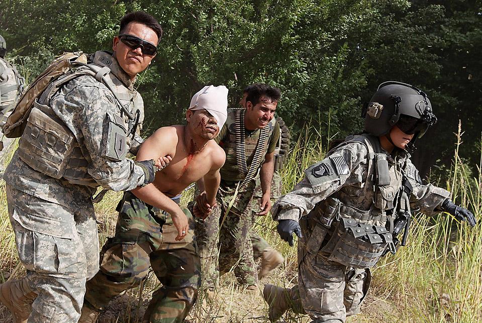 22.06.2010 Афганистан, Кандагар