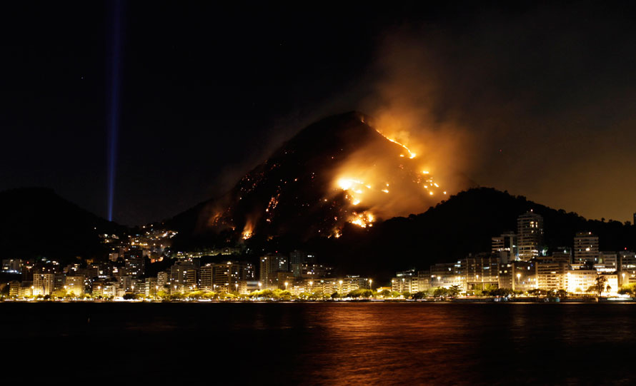 22.06.2010 Бразилия, Рио-де-Жанейро