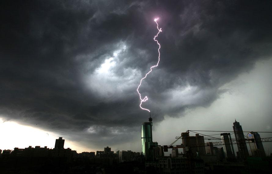 23.06.2010 Китай, Гуандун