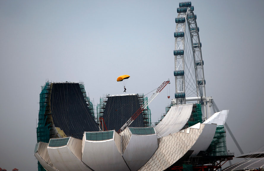 28.06.2010 Сингапур