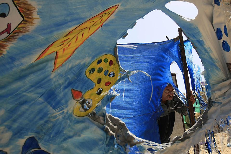 29.06.2010 Палестина, Газа