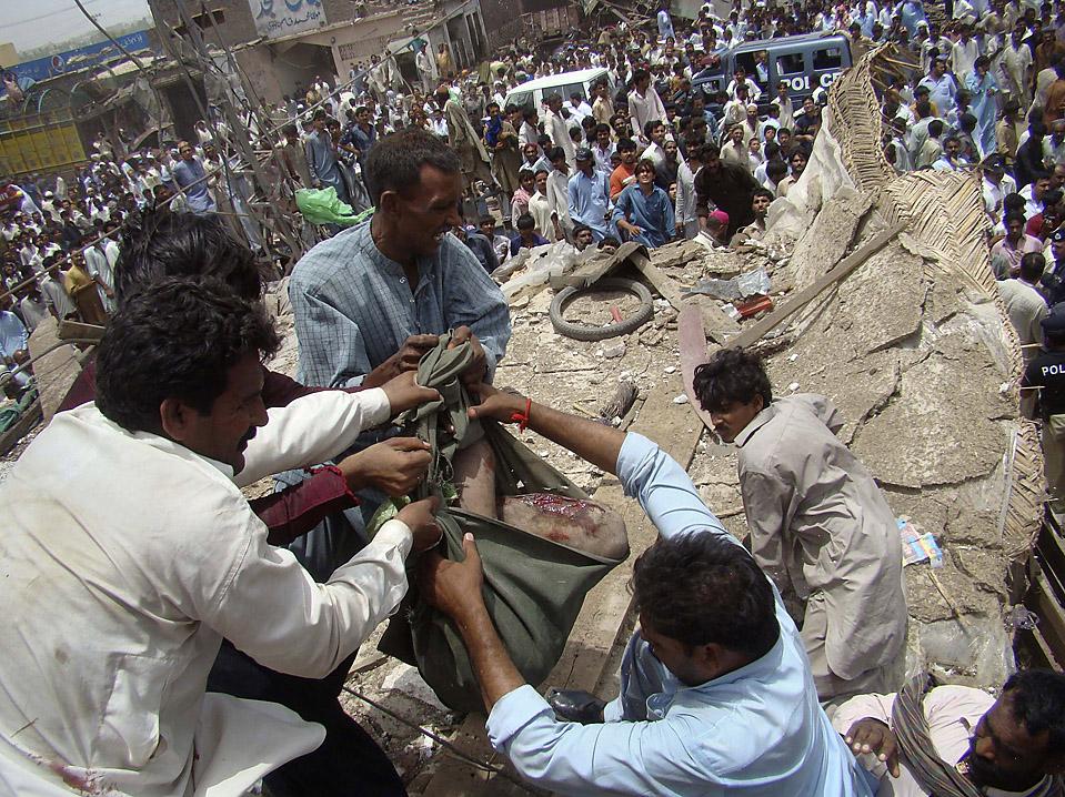 29.06.2010 Индия, Хайдарабад