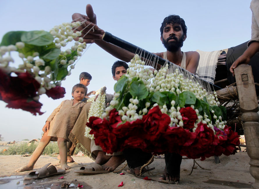 29.06.2010 Пакистан, Исламабад