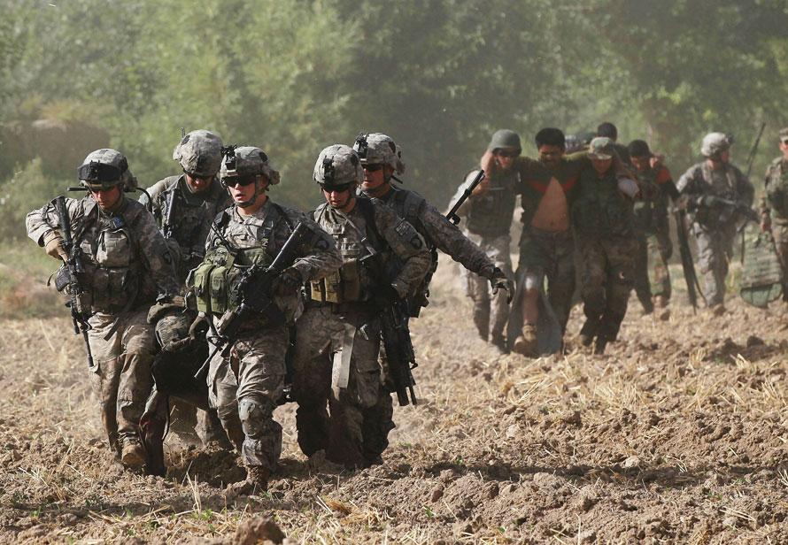 29.06.2010 Афганистан, Кандагар