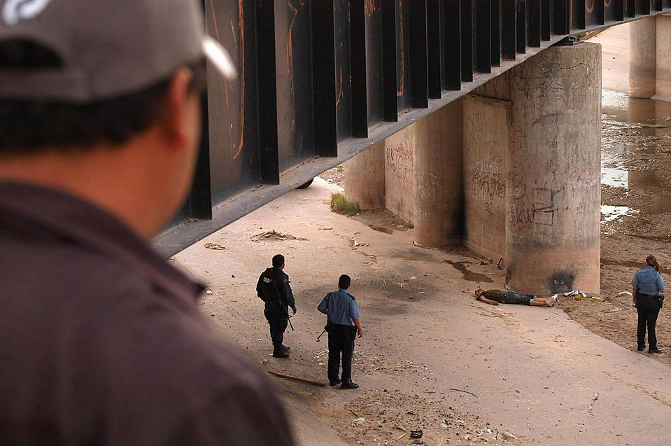 09.06.2010 Мексика, Сьюдад-Хуареса
