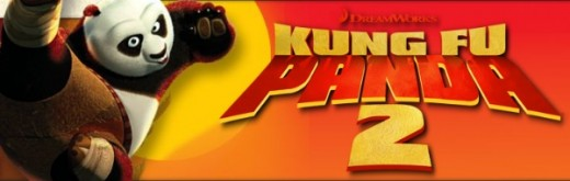 «Кунг-Фу Панда 2» (англ. Kung Fu Panda: The Kaboom of Doom)
