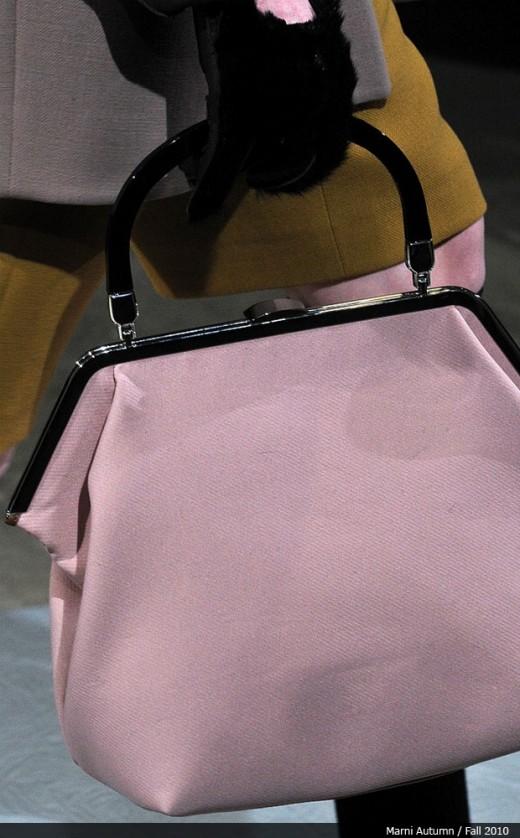 Украшение девушки на Новый год - Элегантная сумка 1950-1960