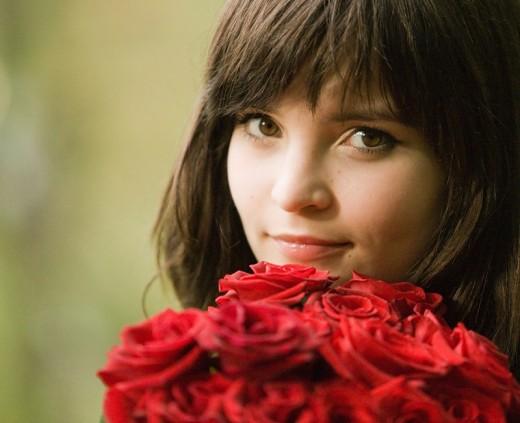 Как поднять настроение девушке: 4 отличных совета